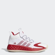 Adidas Pro Boost Mid Shoes