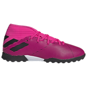 Adidas adidas Nemeziz Tango 19.3 TF - Boys Grade School / Shock Pink/Core Black/Shock Pink | Hard Wired