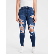 American Eagle AE The Dream Jean Super High-Waisted Jegging