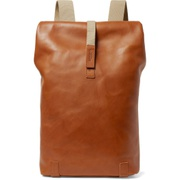 Brooks England Pickwick Large Leather Backpack