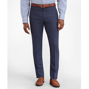 Brooksbrothers Milano Fit BrooksCool Trousers