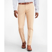 Brooksbrothers Soho Fit Stretch Advantage Chinos