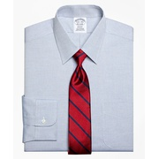 Brooksbrothers Regent Fitted Dress Shirt, Forward Point Collar