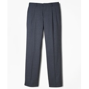Brooksbrothers Boys BrooksEase Prep Pleat-Front Suit Pants