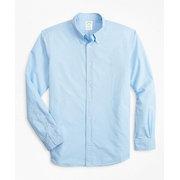 Brooksbrothers Milano Fit Garment-Dyed Sport Shirt