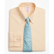 Brooksbrothers Original Polo Button-Down Oxford Traditional Relaxed-Fit Dress Shirt
