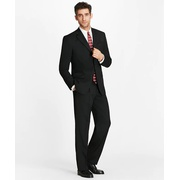Brooksbrothers Madison Fit Three-Button 1818 Suit