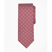 Brooksbrothers Tossed Bits Print Tie
