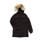 Canada Goose Little Kids & Kids Juniper Coyote Fur-Trim Down Parka