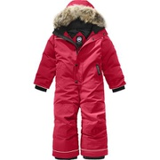 Canada Goose Grizzly Snow Suit - Toddler Boys