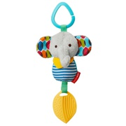 Carters Bandana Buddies Chime & Teethe Toy