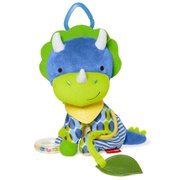 Carters Bandana Buddies Activity Toy