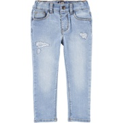 Carters Stretch Rip and Repair Jeans - Slim Fit