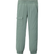 Columbia Silver Ridge Pull-On Banded Pant - Girls