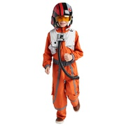 Disney Poe Dameron Costume for Kids ? Star Wars