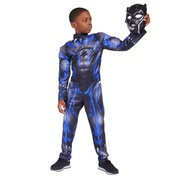 Disney Black Panther Light-Up Costume for Kids