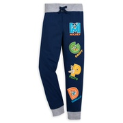 Disney Mickey Mouse and Friends Sweatpants for Boys