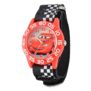 Disney Lightning McQueen Time Teacher Watch for Kids ? Cars