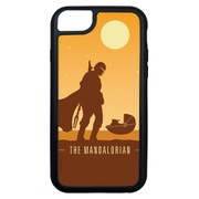 Disney Star Wars: The Mandalorian iPhone 6/6s/7/8 Case