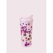 Kate spade pacific petals thermal mug