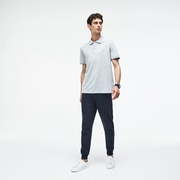 Lacoste Mens Motion Cotton And Wool Fleece Sweatpants