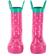 Oshkoshbgosh Strawberry Rain Boots