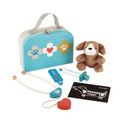 Oshkoshbgosh Vet Kit Play Set