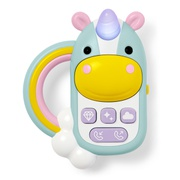 Oshkoshbgosh Zoo Unicorn Phone