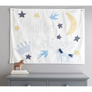 Potterybarn Rachel Ashwell Make Believe Tapestry