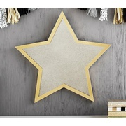 Potterybarn The Emily & Meritt Star Mirror