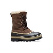 Sorel Caribou Faux Fur Waterproof Boots