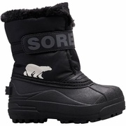 Sorel Snow Commander Boot - Little Boys