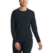 The North Face Workout Long-Sleeve Top - Womens
