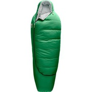 The North Face Eco Trail Sleeping Bag: 0F Down