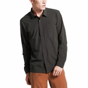 The North Face North Dome Long-Sleeve Shirt - Mens