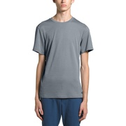 The North Face Explore City Short-Sleeve T-Shirt - Mens