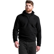 The North Face Dunraven Sherpa 1/4-Zip Jacket - Mens