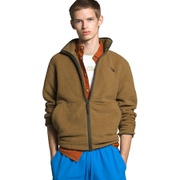 The North Face Dunraven Sherpa Full-Zip Jacket - Mens