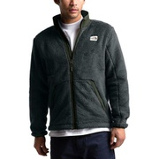 The North Face Campshire Full-Zip Fleece Jacket - Mens