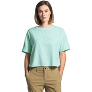 The North Face Explore City Short-Sleeve Top - Womens