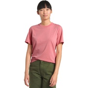 The North Face Marina Luxe Short-Sleeve Top - Womens