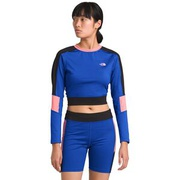 The North Face 90 Extreme Knit Long-Sleeve Top - Womens