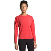 The North Face Workout Novelty Long-Sleeve Top - Womens