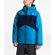 The North Face Clement Triclimate Jacket - Boys Grade School / Acoustic Blue