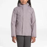 The North Face Mt. View Triclimate Jacket - Girls Grade School / Ashen Purple
