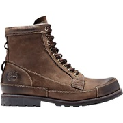 Timberland Earthkeepers Rugged Originals Leather 6in Boot - Mens