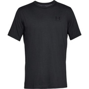 Under Armour Sportstyle Left Chest Short-Sleeve Shirt - Mens